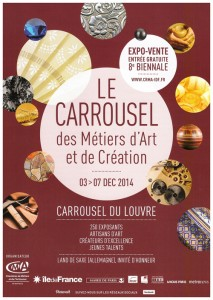 affiche Carrousel