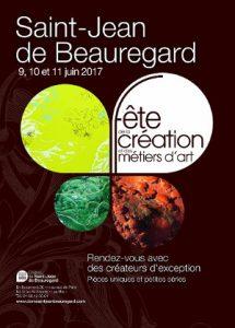 fête de la création St Jean de Beauregard