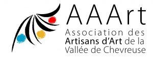Logo AAArt - noir sur fond blanc