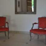 fauteuil saprès